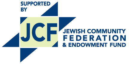 JCEF Beneficiary Agency Logo