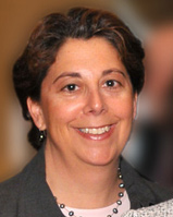 Jennifer Gorovitz, Acting CEO