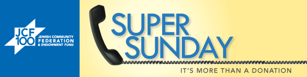 Super Sunday, it's more than a donation.