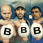 The Balkan Beat Box