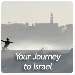 Your Journey to Israel