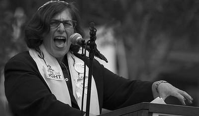 Rabbi Denise Eger